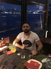 Ege, 28, Turkey, Istanbul