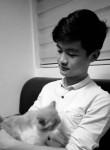 刘一诺, 25  , Jiangguanchi