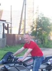 Sergey, 39, Belarus, Minsk