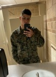 Eric21, 18 лет, Chesapeake
