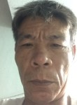 tran nguyen, 53  , Hanoi