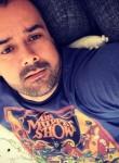 David, 38  , Medellin