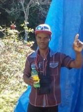 John, 49, Jamaica, Kingston