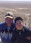 Ganbold, 55  , Ulaanbaatar