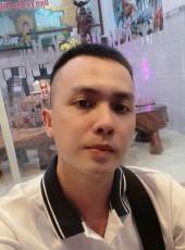 El Kun, 26, Vietnam, Ho Chi Minh City