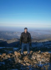 Andrey, 26, Russia, Krasnoyarsk