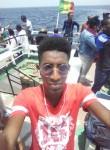 Hamady Torres Ka, 20  , Pikine