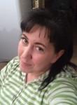 Elena, 47  , Podporozhe