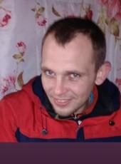 mikola, 28, Ukraine, Kiev