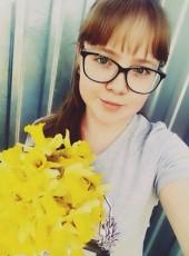 Nastya, 19, Russia, Kazan