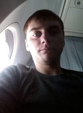 Dmitriy, 31, Russia, Novosibirsk
