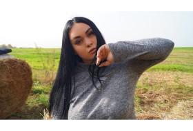Alena, 23 - Just Me