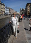 Larisa, 51, Moscow