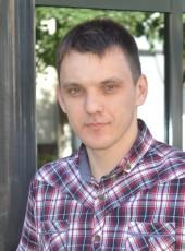 Vladimir, 39, Ukraine, Makiyivka
