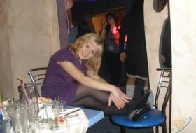 Aleksandra, 37 - Just Me