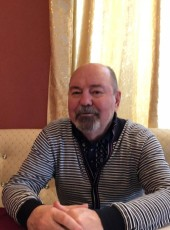 Ivan Vasilevich, 68, Russia, Novosibirsk