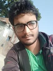 Azan, 25, Bangladesh, Dhaka