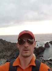 Saulius, 40, Norway, Oslo