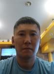 Andrei, 37, Chuncheon