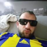 Mario, 33  , Warsaw