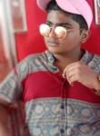Ari, 25  , New Delhi