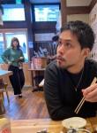 淳一郎, 35  , Tokyo