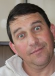 Aleksei, 45 лет, Fredericton