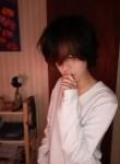 Akira, 18  , Neuquen