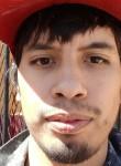 Elijah, 24  , Austin (State of Texas)