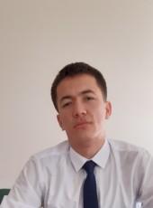 Fazliddin, 23, Uzbekistan, Tashkent