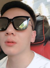 Your smile, 29, China, Qingdao