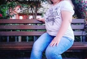 Natalya, 34 - Just Me