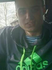 Pavel, 27, Russia, Kemerovo