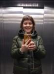 Irina, 46, Yekaterinburg