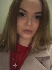 Lina, 23, Russia, Saint Petersburg
