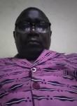 NDJANA Dieudonné, 60  , Yaounde