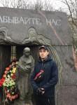 Aleksandr, 24  , Saint Petersburg