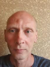 Andrey, 52, Russia, Kamensk-Uralskiy