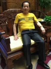 金章, 57, China, Sanya