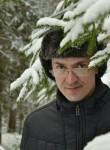 Evgeniy Nefyedo, 42, Kolpino