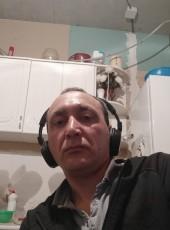 Andrey Smagin, 37, Russia, Vladivostok