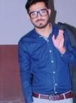 Hamza, 21, Lahore
