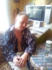 Filipp, 27, Russia, Novomoskovsk