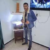 Amine, 21  , El Bayadh
