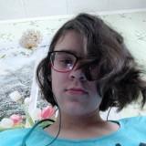 Darina , 18  , Luhansk