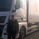 Nikolay, 34  , Grajewo