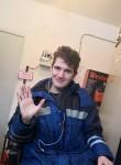 Dmitriy, 22  , Nizhnesortymskiy