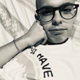 Fabrizio, 21  , Cutrofiano