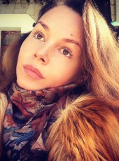 Eva, 35, Russia, Moscow