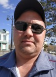 Dmitriy, 50, Omsk